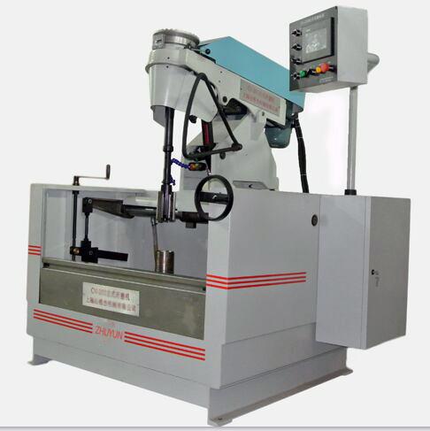 立式珩磨机MVR220