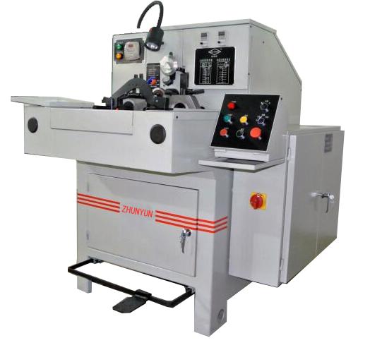 卧式珩磨机MDR1800