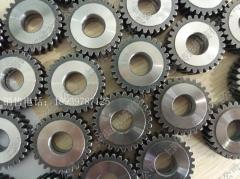 齿轮内孔珩磨加工|内孔珩磨加工厂