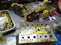 液压阀内孔珩磨_液压阀修复磨内孔_液压阀块内孔修复工具